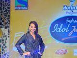 Mumbai: Press conference of Indian Idol Junior