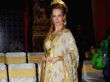 Mumbai: Colours launch of serial Chakravartin Ashoka Samrat