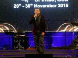 Panaji (Goa): IFFI-2015 - Closing Ceremony - A R Rahman