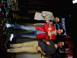 "Mumbai : ""A Gentleman"" - Song launch"