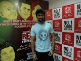 Nani's Majnu Song Launch at Red FM