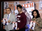 Unveiling of Health and Nutrition magazine Mar 2017 issue
