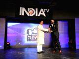 New Delhi: India TV Yuva Awards 2015