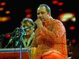 Rahat Fateh Ali Khan's live concert