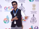 "Panaji :IFFI 2017  - Sharad Kelkar - screening of film ""Ldak"