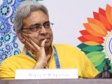 Panaji :IFFI 2017  - Ranjit Kapoor - Press conference