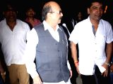 First look and music launch of film Bhouri