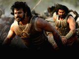 Poster of film Baahubali
