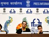 IFFI - Cinema of the World Press Conference