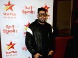 "Media interaction of show ""Dil Hai Hindustani 2"" - Badshah"