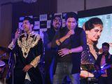 Sangeet Ceremony for film Laali Ki Shaadi Mein Laaddoo Deewana