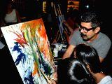 Farah Khan and Arzan Khambatta celebrate Palladium`s 6th anniversary