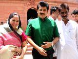 Parliament - Udit Narayan