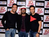 IPL anthem unveiled - Benny Dayal, Salim and Sulaiman Merchant