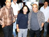 Screening of short film 'Mumbai Varanasi Express'