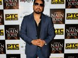 "Music launch of ""Nain Na Jodi""- Mika Singh"