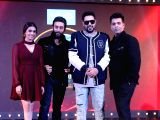 Launch of reality show of Dil Hai Hindustani