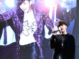 CHINA-TAIPEI-SHOW LO-NEW ALBUM