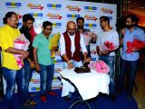Music launch of film Love Shagun