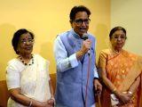 Meena Khadikar's press conference