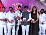 "Audio launch of film ""Anaganaga O Rajakumarudu"