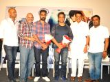 Teaser launch of Telugu film Kurukshetram