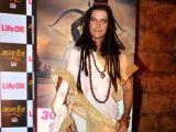 Launch of Life Ok's TV show Naagarjuna - Ek Yoddha