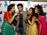 Media intraction of Zee TV new show Brahmarakshas