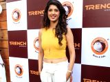 Aishwarya Sakhuja during a programme