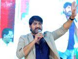 Trailer launch of Telugu film Raa Raa