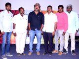 Trailer Launch of Telugu movie Nenu Care of Nuvu