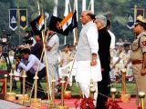 Police Commemoration Day - Rajnath Singh