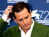ITALY-VENICE-FILM FESTIVAL-BLACK MASS-PHOTOCALL