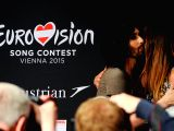 AUSTRIA-VIENNA-EUROVISION SONG CONTEST-CONCHITA WURST
