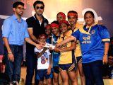 Ranbir Kapoor celebrate Janmashtami