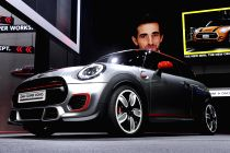 MINI India delivers 512 cars in 2020, grows 34% in Q4