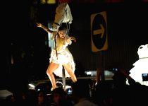 SINGAPORE-NIGHT FESTIVAL-GARDEN OF ANGELS