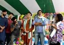 Kishore Kumar's birth anniversary