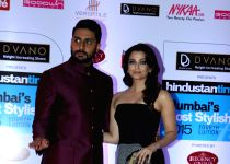 Mumbai: Most Stylish 2015 Awards