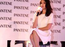 Anushka Sharma launches Best Ever Pantene