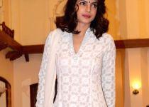 Priyanka Chopra at Bhopal