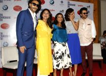 Ahmedabad: `Dil Dhadakne Do` - press conference