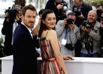 FRANCE-CANNES-FILM FESTIVAL-MACBETH-PHOTOCALL
