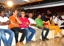 Chennai: `Cheekati Rajyam` - press conference