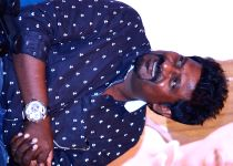 Chennai: `Karate Karan` - press meet