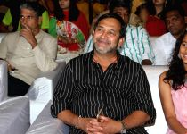 Music launch of Marathi film 356 Killari
