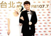 CHINA-TAIPEI-SINGER LEO KU-NEW ALBUM-PROMOTION
