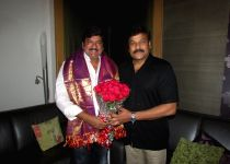 Hyderabad: Chiranjeevi invited newly elected MAA members