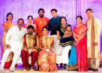 Hyderabad: Manchu Manoj engagement ceremony