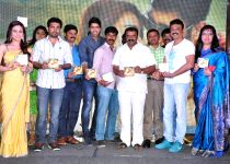 Hyderabad: Dr Saleem`s audio launch